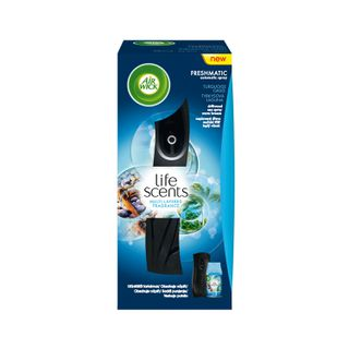 Air Wick® Freshmatic® - Life Scents™ Tyrkysová Lagúna
