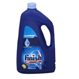 Finish® Gel Dishwashing Detergent