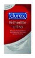 Durex Fetherlite Ultra 12s