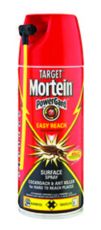MORTEIN  EASY REACH SURFACE SPRAY
