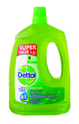 Dettol Hygiene All Purpose Cleaner Pine