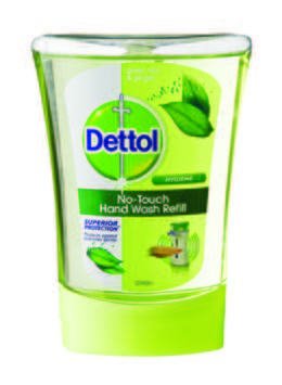 Dettol No Touch Handwash CompleteGreen Tea