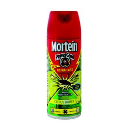 Pest Control Product Types Mortein