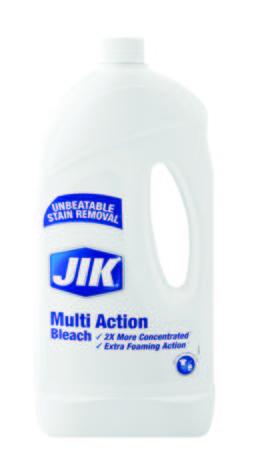 JIK MULTI ACTION BLEACH 1L
