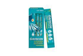 Gaviscon Original Liquid Sachets