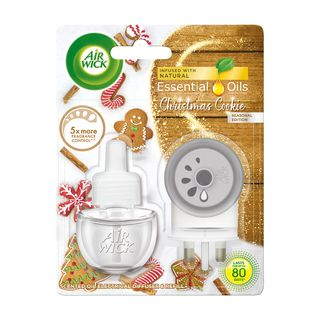 Air Wick Electrical Plug-in Kit Christmas Cookie
