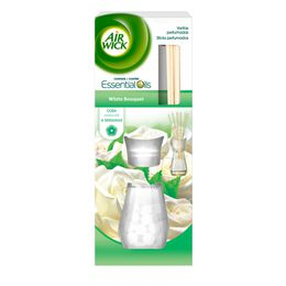 STICKS PERFUMADOS WHITE BOUQUET