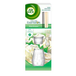 Sticks Perfumados White Bouquet