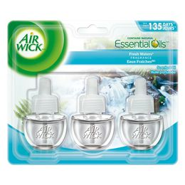 FRESH WATERS® SCENTED OIL