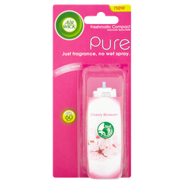 Air Wick Freshmatic Compact Refill Pure Cherry Blossom