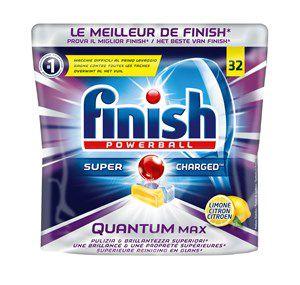 Finish Quantum Max Citron*