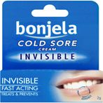 bonjela invisible cold sore cream