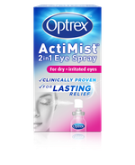 Irritated Eye Spray