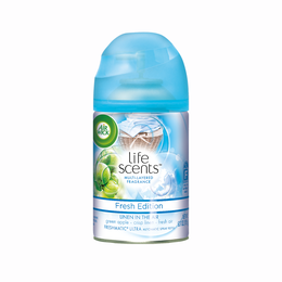 Life Scents® Linen in the Air Freshmatic® Ultra Automatic Spray