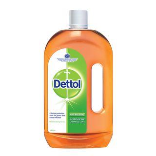 Dettol Antiseptic Liquid Original 125ml
