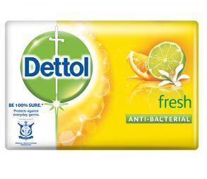 Sabun Buku Dettol Anti-bakteria Fresh