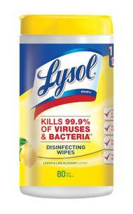 Lysol Laundry Sanitizer Ingredients