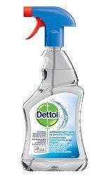 Antibakteriális Felülettisztító Spray