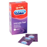 Durex Intimate Feel Thin Condoms