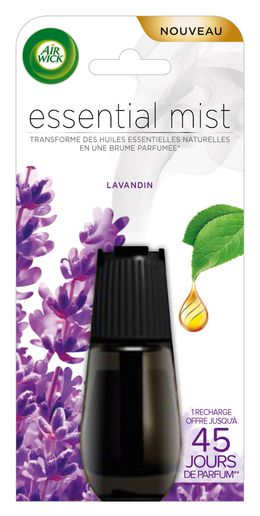 Air Wick Essential Mist Recharge Lavandin