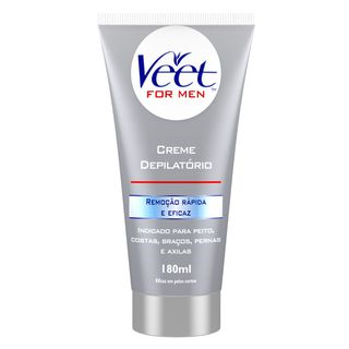 Veet Creme Depilatório For Men