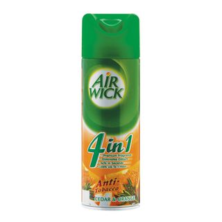 Anti Tobacco Air Freshener