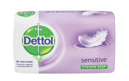 Dettol Hygiene Soap Sensitive