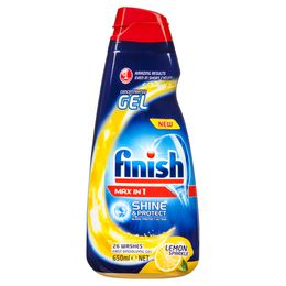 Finish Concentrated Gel
