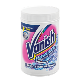 Vanish crystal whites powder 800g