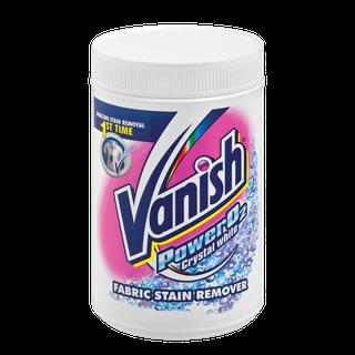 Vanish power O2 crystal whites powder 800g