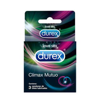 Durex Climax Mutuo