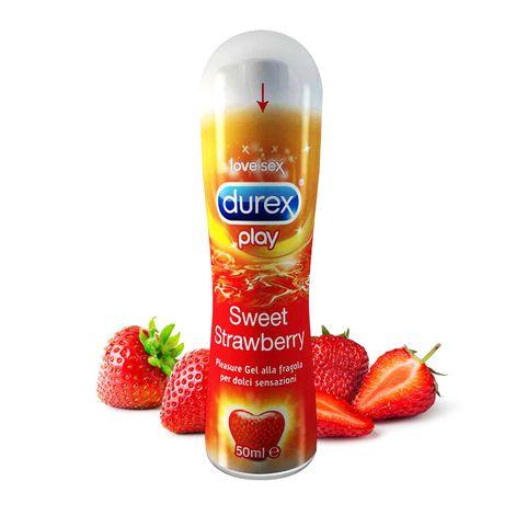 Play Gel Sweet Strawberry