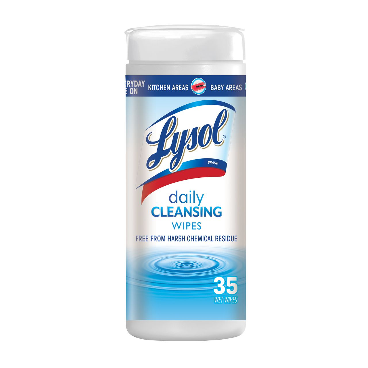 Lysol Daily Cleanser | Lysol