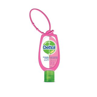 Dettol Hand Sanitizer Skin Care 50ml