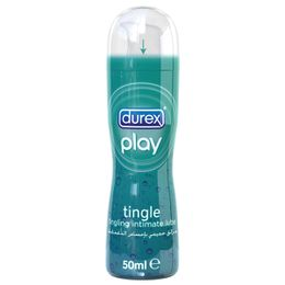 Durex Lubes Play Tingle