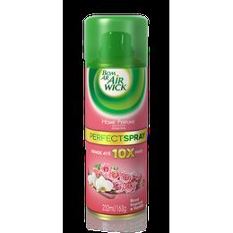 Perfect Spray Rosa Tropical e Vanilla