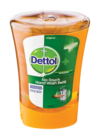 Dettol no touch handwash original