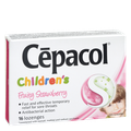 Cepacol Children's