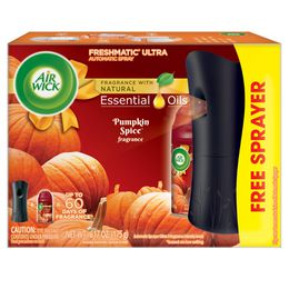Spread The Joy™ Pumpkin Spice Freshmatic Starter Kit