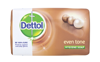 Dettol Soap eventone