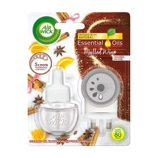Air Wick Electrical Plug-in Kit Mulled Wine