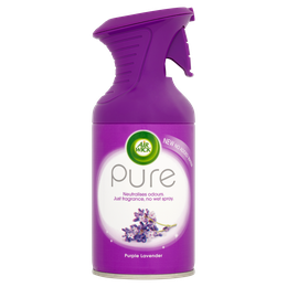 Air Wick Pure Aerosol Purple Lavender