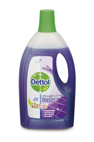 Dettol Complete Clean Floor Cleaner Lavender
