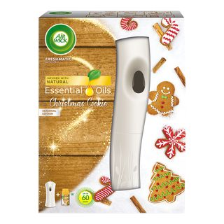 Air Wick® Freshmatic Max Auto Spray Kit Christmas Cookie