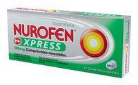 Nurofen Xpress 200mg Comprimidos revestidos