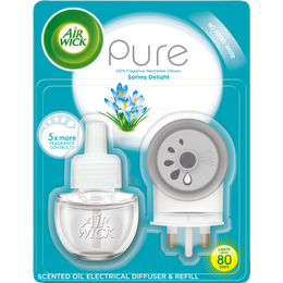 Air Wick Spring Delight Plug-In Kit
