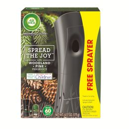 Spread The Joy™ Woodland Pine Starter Kit