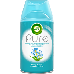 Air Wick Freshmatic Pure Spring Delight refill 250 ml