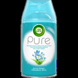 Air Wick Freshmatic Pure Spring Delight refill 250 ml