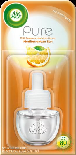 Air Wick Plug-In Refill Mediterranean Sun